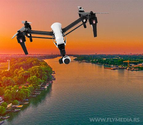 fotografisanje iz vazduha