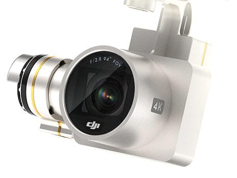 phantom kamera